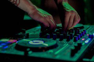 wedding DJ vancouver