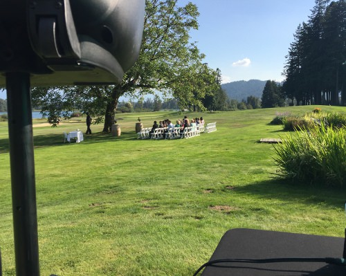Venue Review Rowena Inn On The River
