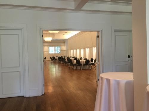 stanley park pavillion wedding venue