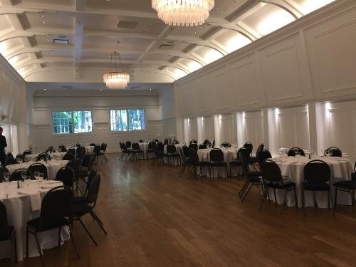 stanley park pavilion wedding