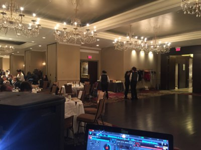 Terminal City Club Venue Review