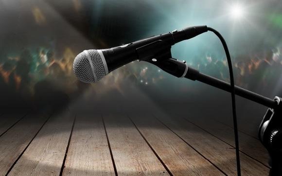 Vancouver DJ Hosted Karaoke