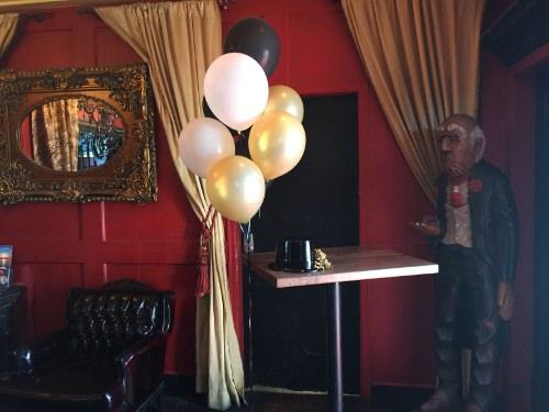 Venue event room in Washington Grill Avenue, White Rock
