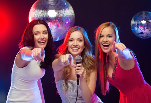 Strategies for a Profitable Weekly Karaoke Night Part One