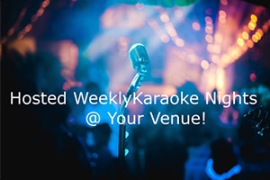 Part Two Strategies for a Profitable Weekly Karaoke Night