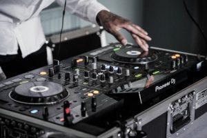 DJ services Vancouver