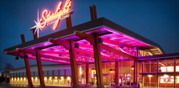 Starlight Casino Venue Review