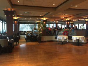 horizons restaurant burnaby
