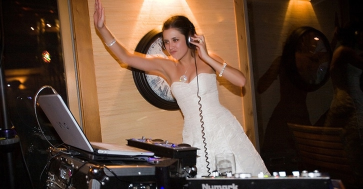 Awesome Tips For A Successful Wedding With Your DJ